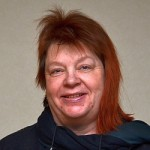 Puheenjohtaja Leena Snelman